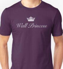Wall Princess T-Shirt