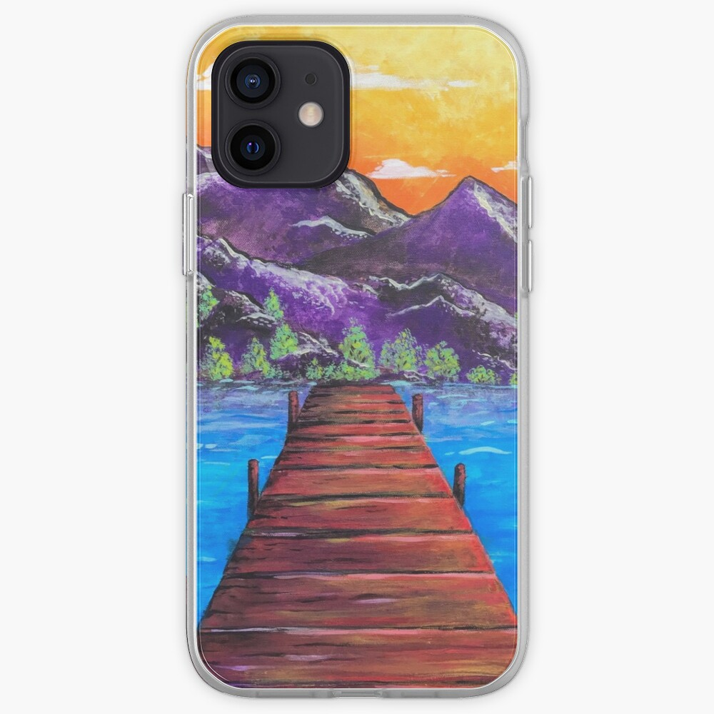 Our Walk Continues On iPhone Case & Cover