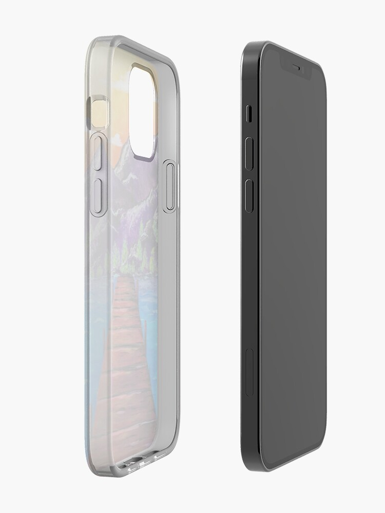 Alternate view of Our Walk Continues On iPhone Case & Cover