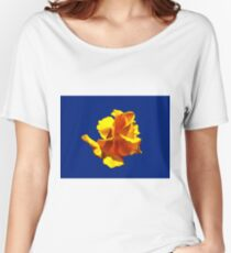 All Gold Women's Relaxed Fit T-Shirt