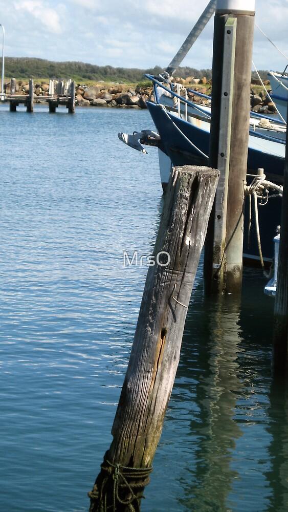 Crowdy Bay Fishing Port by MrsO