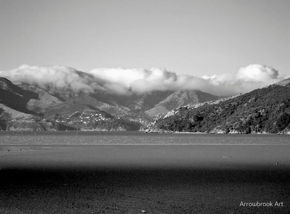 Aotearoa by John Brotheridge