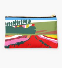 Tulip Colour Bloom Studio Pouch