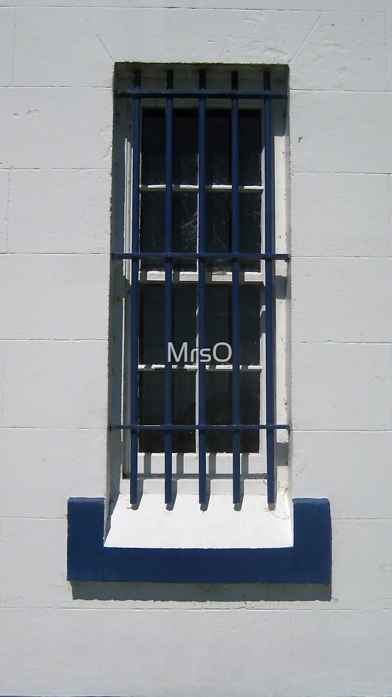 Lighthouse Window by MrsO