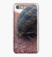 Peeking Out iPhone Case/Skin