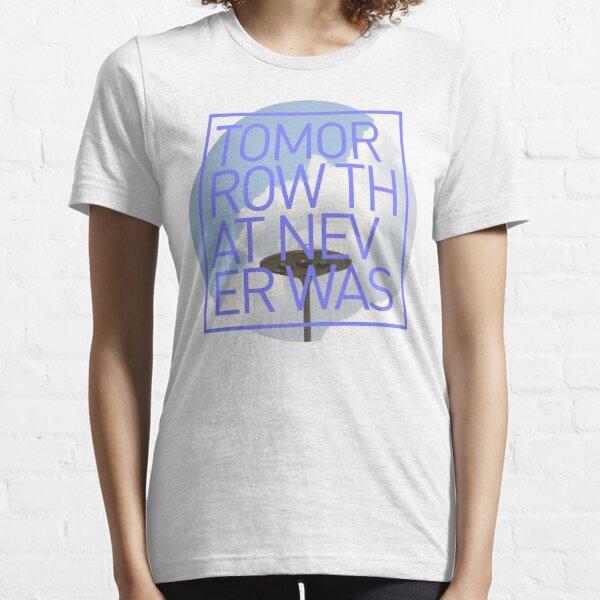 Twinmachine - Tomorrow That Never Was Album Art Essential T-Shirt