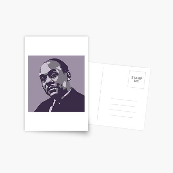 Ralph Ellison Postcard