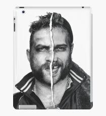 Digger Harkness iPad Case/Skin