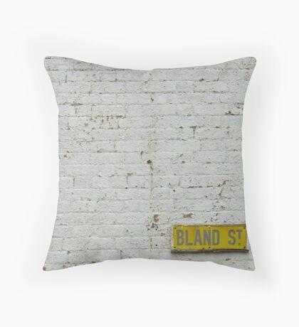 Ironic Throw Pillow
