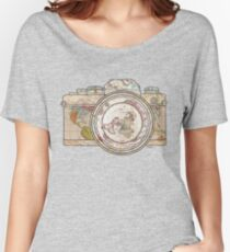 Reise Loose Fit T-Shirt