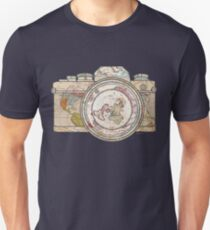 Travel Unisex T-Shirt