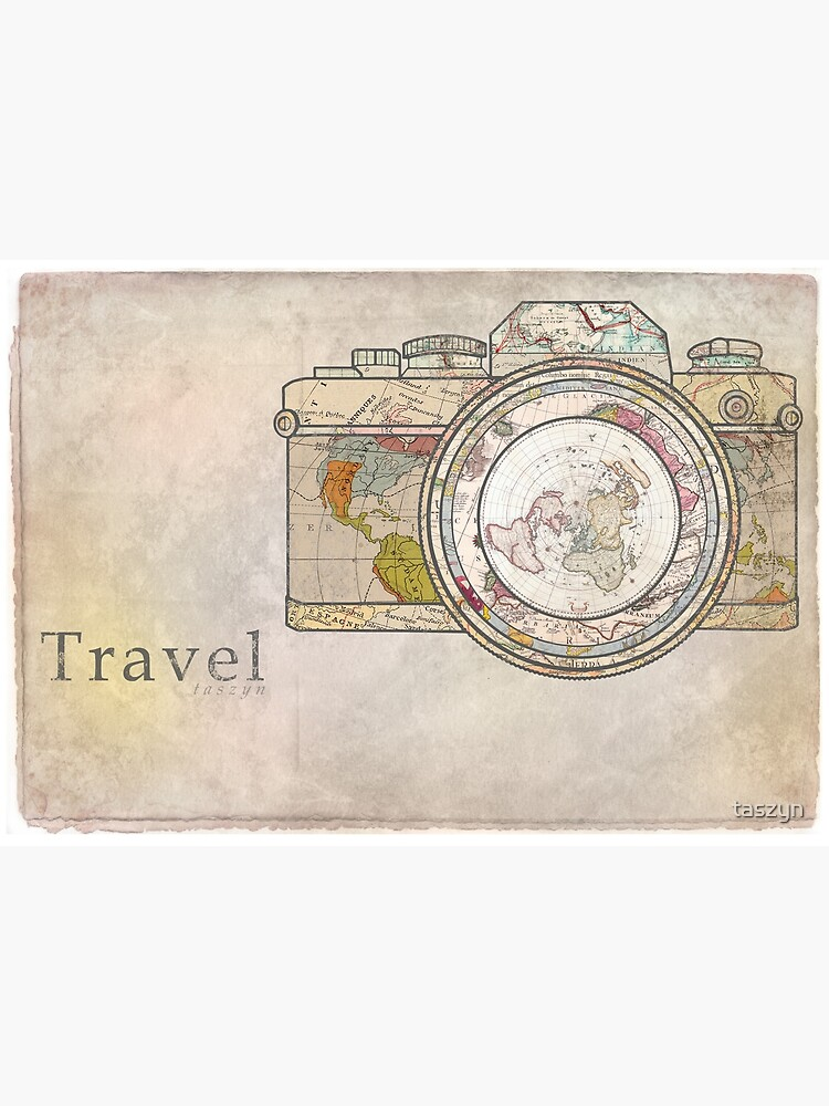 Travel by taszyn