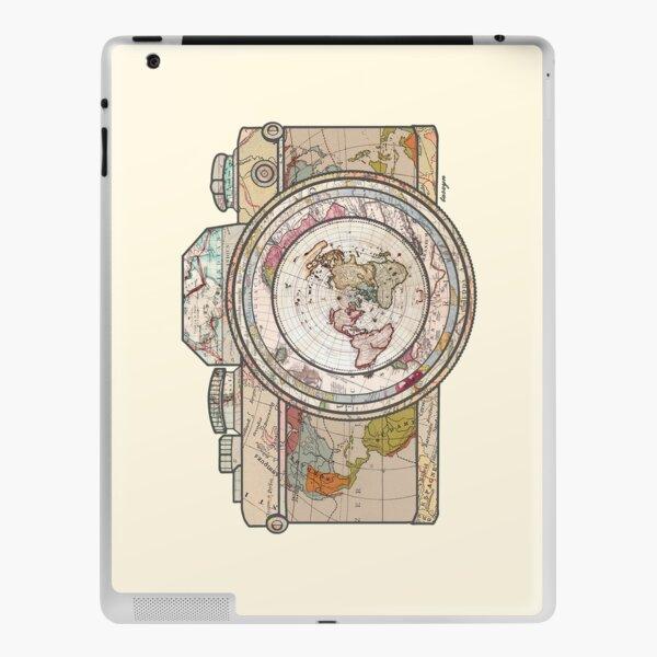 Travel iPad Skin