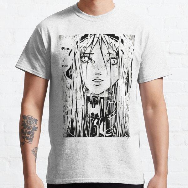 Anaë sous la pluie T-shirt classique