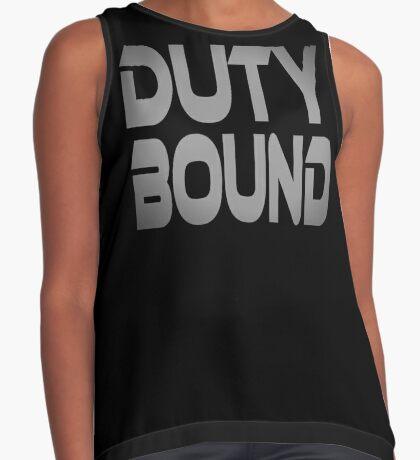 Duty Bound Contrast Tank