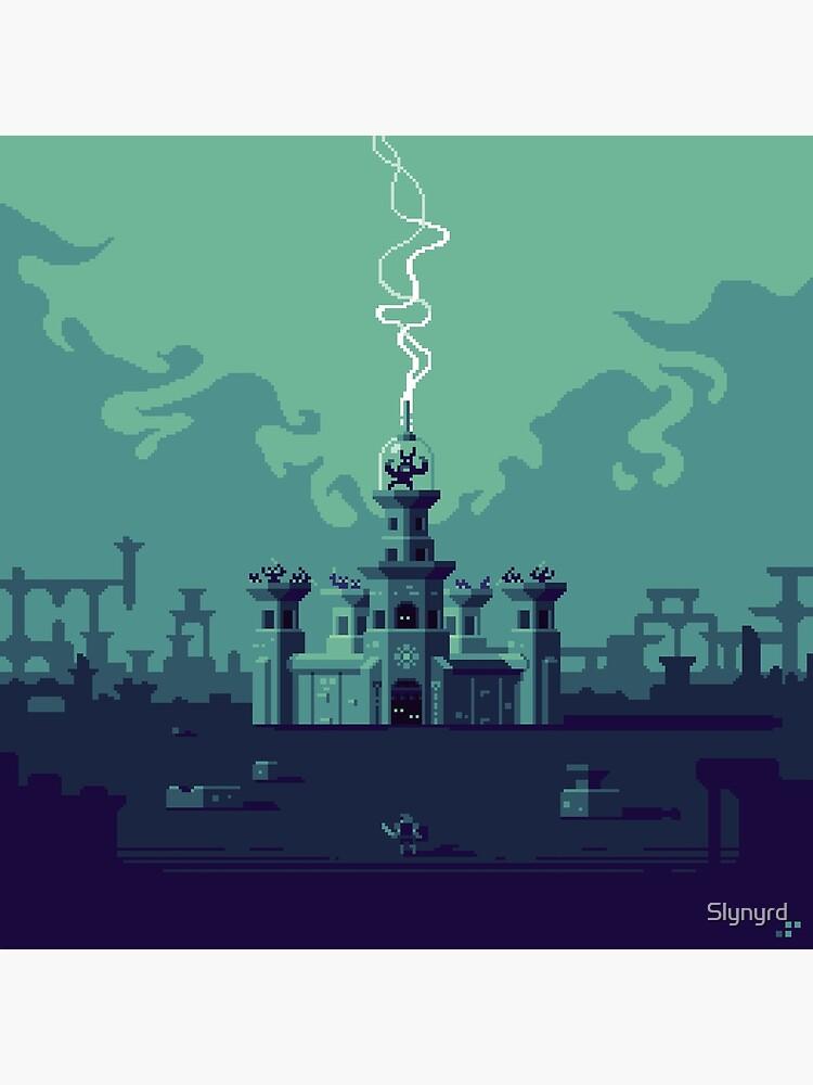 Plasma Lords by Slynyrd