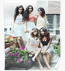 5H Peaceful Photoshoot Poster