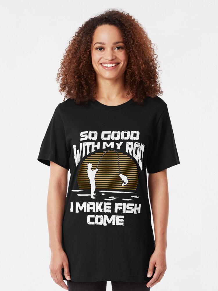 big and tall t-shirt funny fishing bass decal tee shirt tall shirts for men