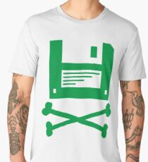 A Pirate's Life For Me! Men's Premium T-Shirt