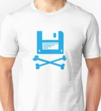 A Pirate's Life For Me! T-Shirt