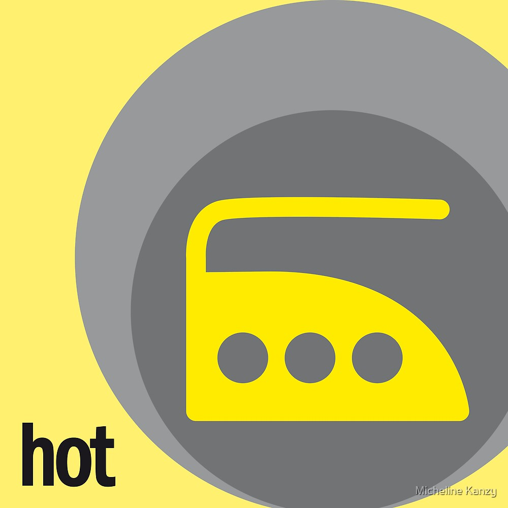 hot 3 by Micheline Kanzy