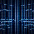 HTML Background by Henrik Lehnerer