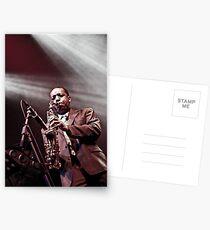 Jazz Messengers 06 Postcards