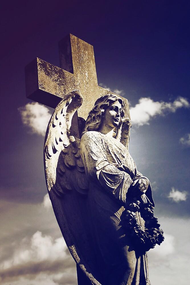 Where Angels Tread by KarenMcWhirter
