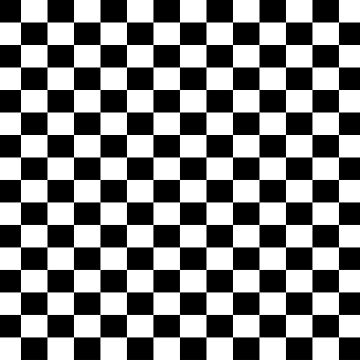 Chequered Flag Leggings - Checkered Racing Car Winner Jeggings by deanworld