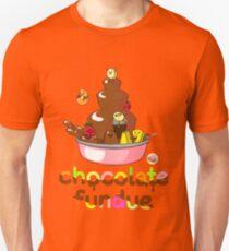 Fondue Fun Unisex T-Shirt