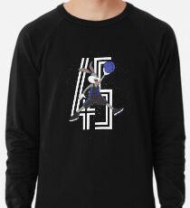3871e2a075a382 Jordan 11s Bugs Space Jams 45 Air Jordan Lightweight Sweatshirt