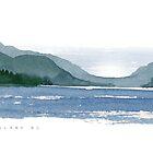 Vancouver Island, BC by victorsart