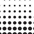 Going Dotty Over Dots!  Fun Womens Clothing - Dress Skirt by deanworld