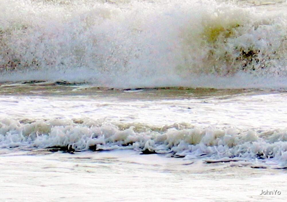Wavey by JohnYo