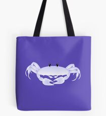 Landy Crab Tote Bag