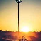 Sunset MX by David Zacek
