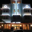 McAlpin Hotel by David Thompson