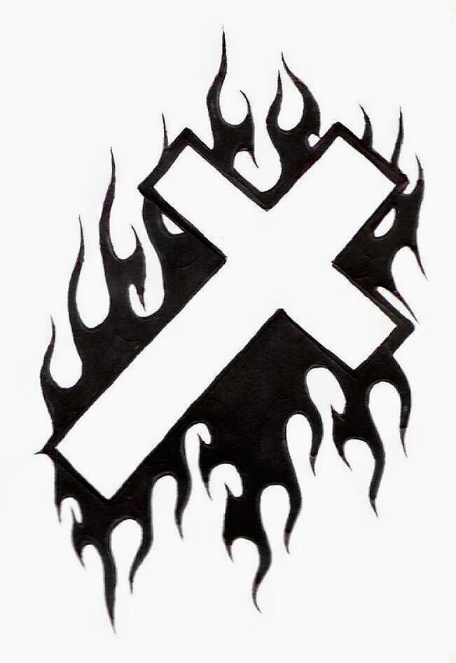 Cross by jake123