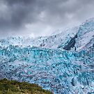 Franz Josef Glacier .2 by Alex Preiss