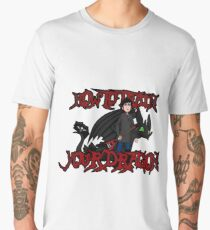 How to Djent your Dragon Men's Premium T-Shirt