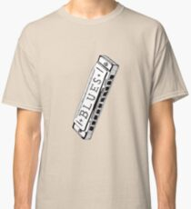 Feelin' Bluesy Classic T-Shirt