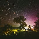 Under the Stars by David Zacek