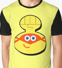 Biff - ARMS Graphic T-Shirt