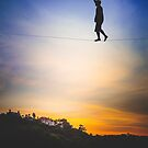 Above it All by David Zacek