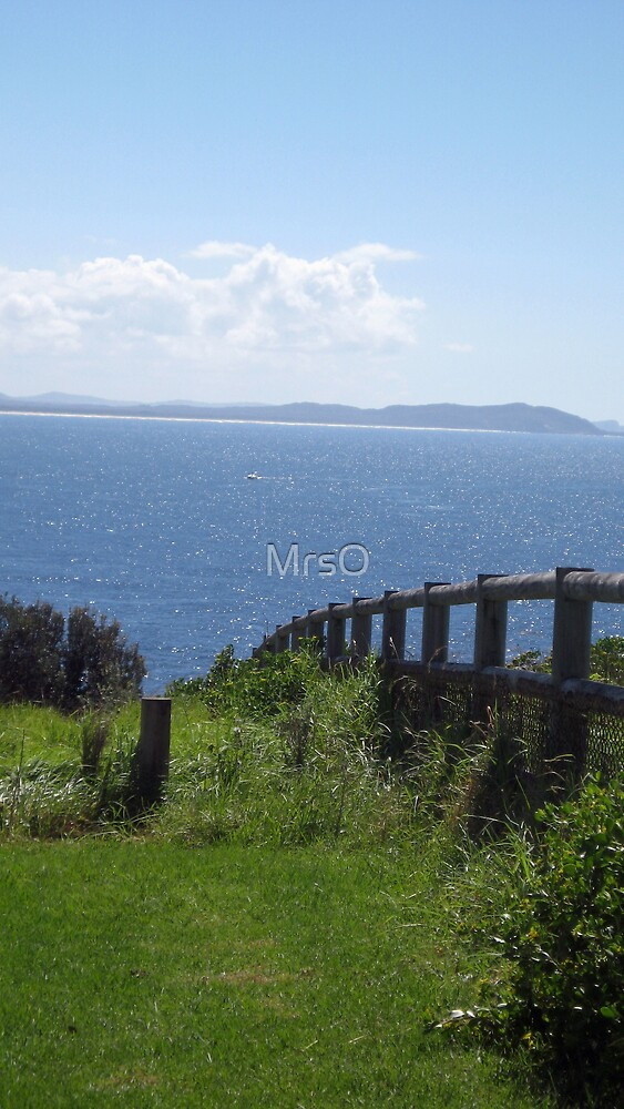 Lighthouse walk by MrsO