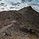 South Mountain Panorama by David Zacek