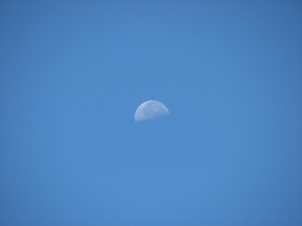 Day Moon 1 by Beowulf