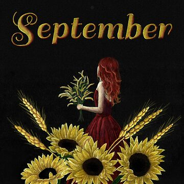 September by ArianaFire