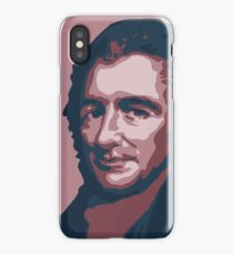 Thomas Paine iPhone Case/Skin