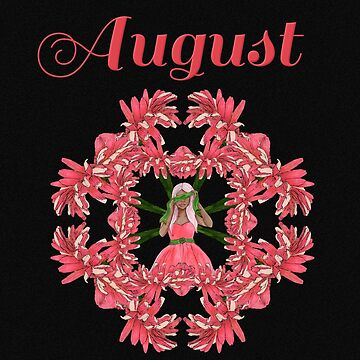 August by ArianaFire